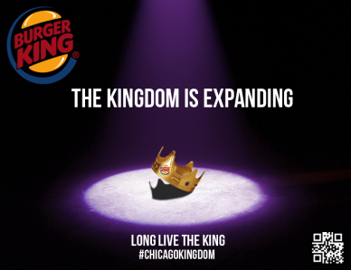 Burger King, Ad 1 (Hype)
