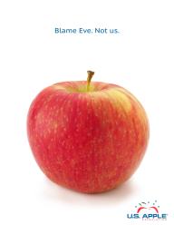 U.S. Apple Association, Ad 3